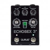 Gurus Echosex 3 V2 Delay