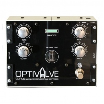 Gurus Optivalve Tube-Optical Compressor