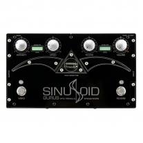 Gurus Sinusoid Reverb/Vibrato