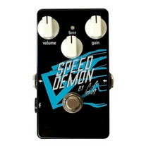 Gus G Speed Demon Overdrive
