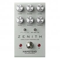 Hamstead Soundworks Zenith Amplitude Controller EQ/Compressor