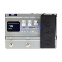 Harley Benton DNAfx GiT Multi-Effects Processor