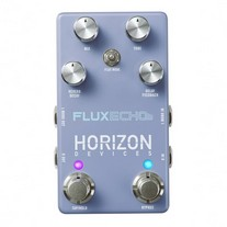 Horizon Devices Flux Echo Delay/Reverb