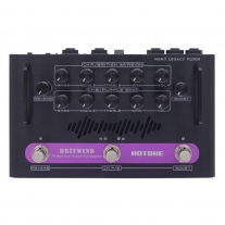 Hotone BritWind Dual Channel Floor Amp