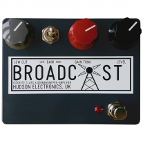 Hudson Electronics Broadcast Preamp