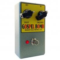 Hudson Electronics Gospel Bomb Boost