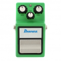 Ibanez TS9 Tube Screamer Overdrive