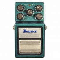 Ibanez TS9B Bass Tube Screamer Overdrive