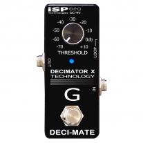 ISP Technologies Deci-Mate G Micro Decimator Noise Reduction