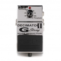 ISP Technologies Decimator II G String Noise Suppressor