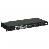 ISP Technologies Decimator Pro Rack G Dual Channel Noise Reduction System