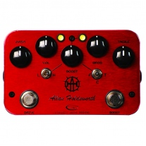 J. Rockett Allan Holdsworth Overdrive/Boost