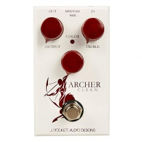 J. Rockett Archer Clean Boost