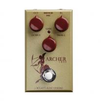 J. Rockett Archer Ikon Overdrive
