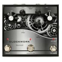 J. Rockett Clockwork Stereo Delay