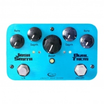 J. Rockett Josh Smith Dual Tremolo