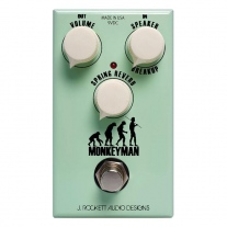 J. Rockett Monkeyman Overdrive
