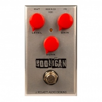 J. Rockett The Hooligan Fuzz