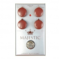 J. Rockett The Majestic Overdrive