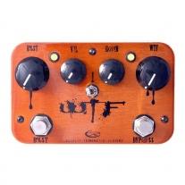 J. Rockett WTF Fuzz/Overdrive