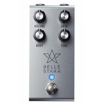 Jackson Audio Belle Starr Overdrive