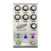 Jackson Audio Bloom V2 Compressor