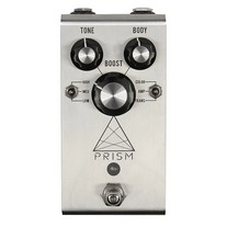 Jackson Audio Prism Buffer/Boost/EQ