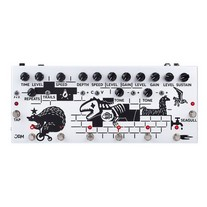 JAM Pedals Pink Flow Multi-Effect