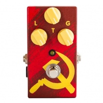 JAM Pedals Red Muck Fuzz/Distortion