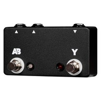 JHS Pedals Active A/B/Y Switch