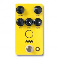 JHS Pedals Charlie Brown V4 Overdrive