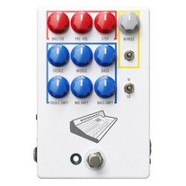 JHS Pedals Colour Box V2 Preamp