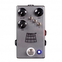 JHS Pedals The Kilt V2 Overdrive/Distortion/Boost