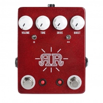 JHS Pedals Ruby Red Overdrive
