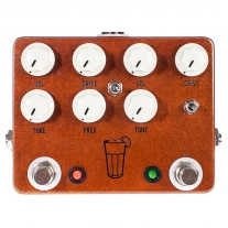 JHS Pedals Sweet Tea V2 Overdrive/Distortion