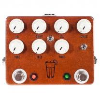 JHS Pedals Sweet Tea V2 Overdrive/Distortion