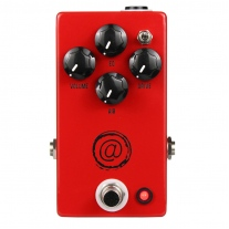 JHS Pedals The AT Andy Timmons Signature Overdrive