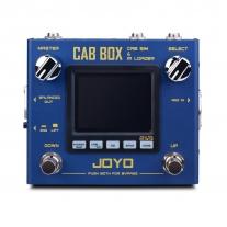 Joyo R-08 Cab Box Cabinet Simulator