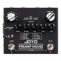 Joyo R-15 Preamp House Preamp