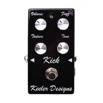 Keeler Designs Kick Fuzz