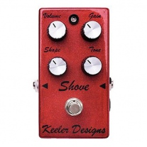 Keeler Designs Shove Distortion