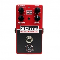 Keeley 30ms Automatic Double Tracker Delay