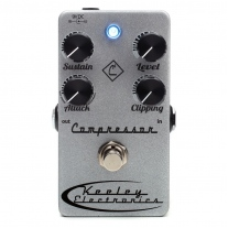 Keeley C4 4 Knob Compressor