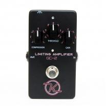 Keeley Compressor GC-2 Limiting Amplifier