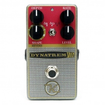 Keeley DynaTrem Dynamic Tremolo/Reverb