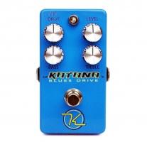 Keeley Katana Blues Drive Overdrive