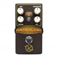 Keeley Memphis Sun Lo-Fi Reverb/Delay