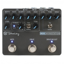 Keeley Mod Workstation Overdrive/Modulation