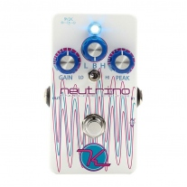Keeley Neutrino Envelope Filter Auto Wah