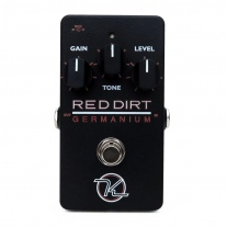 Keeley Red Dirt Germaium Overdrive